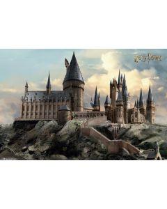 Harry Potter Hogwarts Day Poster 61x91.5cm