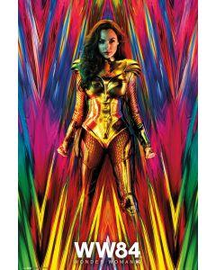 Wonder Woman 1984 Teaser Poster 61x91.5cm