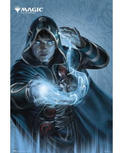 Magic The Gathering Jace Poster 61x91.5cm