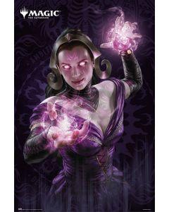 Magic The Gathering Liliana Poster 61x91.5cm