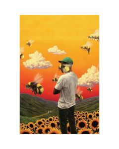 Flowerboy Tyler The Creator Poster 61x91.5cm