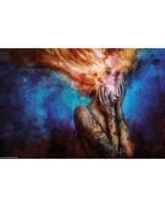 Mario Sanchez Nevado Psycho Climatic Poster 61x91.5cm