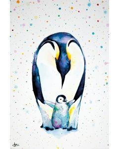 Marc Allante Poster Little Steps 61x91.5cm