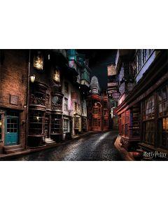 Harry Potter Diagon Alley Poster 61x91.5cm