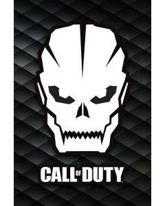 Call Of Duty Skull Poster 61x91.5cm