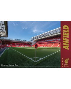 Liverpool FC Anfield Poster 61x91.5cm