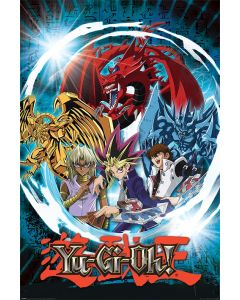 Yu-Gi-Oh! Unlimited Future Poster 61x91.5cm