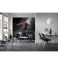 Star Wars Kylo Ren Wall 8-part Wall Mural 368x254cm