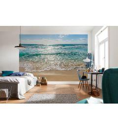 Seaside 8-part Wall Mural 368x254cm