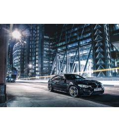 BMW M3 - Lichten
