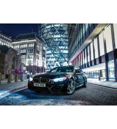 BMW M3 - Voorzijde