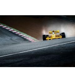 F1 Raceauto - Camel - Geel