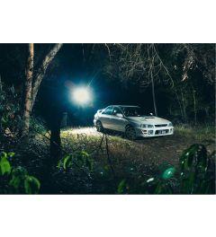 Subaru Impreza - Wit