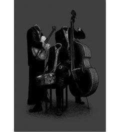Headless Musicians Trio