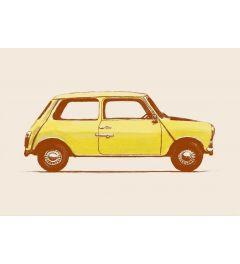 Mister Bean's Car