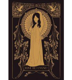 Reine Des Cygnes