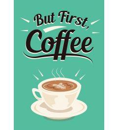 Coffee - The Glass Mountain