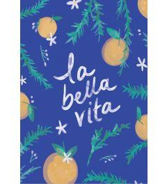 La Bella Vita - The Glass Mountain