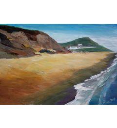 Irish Coast Wexford - M Bleichner