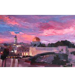 Jerusalem - M Bleichner