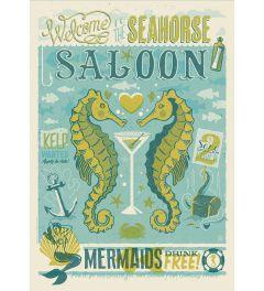 Seahorse Saloon