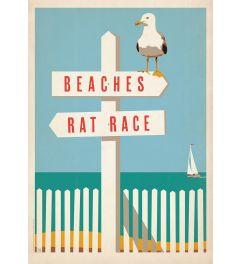 Beaches - Rat Race
