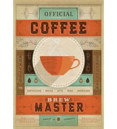 Coffee Brew Master