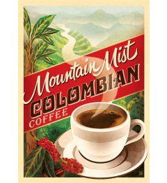 Mountain Mist - Colombian Coffee