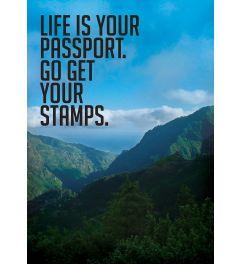 Life is your Passport