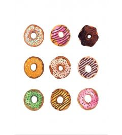 Donut Obsession