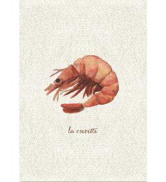 French Kitchen Seafood - Shrimp