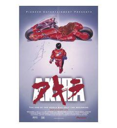 Akira 2001 Re-Release Poster 68x100.5cm