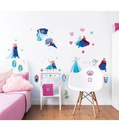 Disney Frozen Wall Sticker set