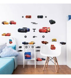 Disney Cars Wall Sticker set