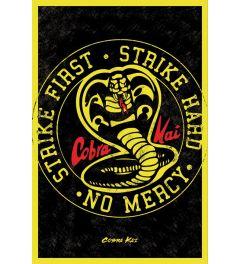 Cobra Kai Emblem Poster 61x91.5cm