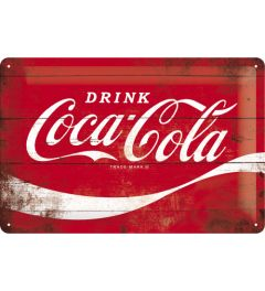 Coca-Cola - Logo - Red
