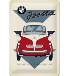 BMW - Isetta - Economical Car