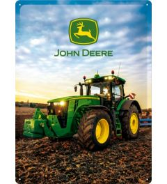 John Deere - 8370R
