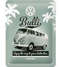 Volkswagen - Retro Bulli