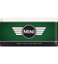Mini - Great Little Cars
