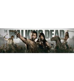 The Walking Dead - Banner