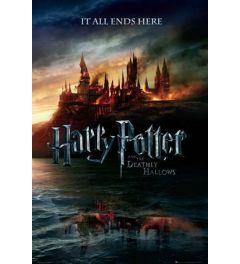 Harry Potter - Uitdaging