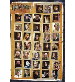 Harry Potter - Personages