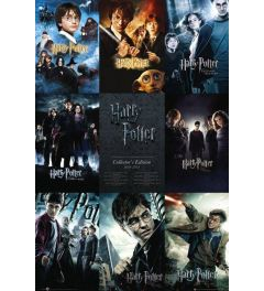 Harry Potter - Collectie