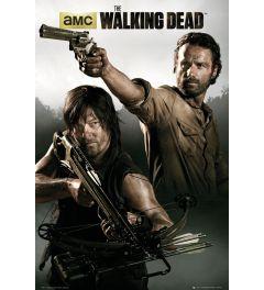 The Walking Dead Banner Poster 61x91.5cm