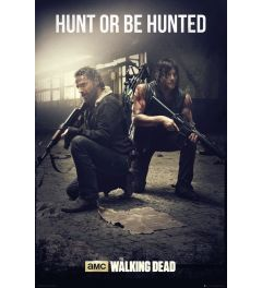 The Walking Dead - Hunt