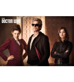 Doctor Who - Three