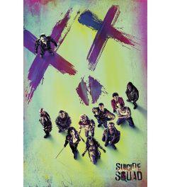 Suicide Squad - Staand