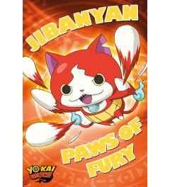 Yo-Kai Watch - Paws of Fury
