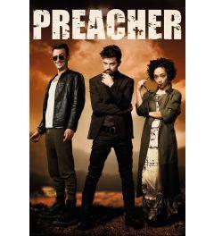 Preacher - Group